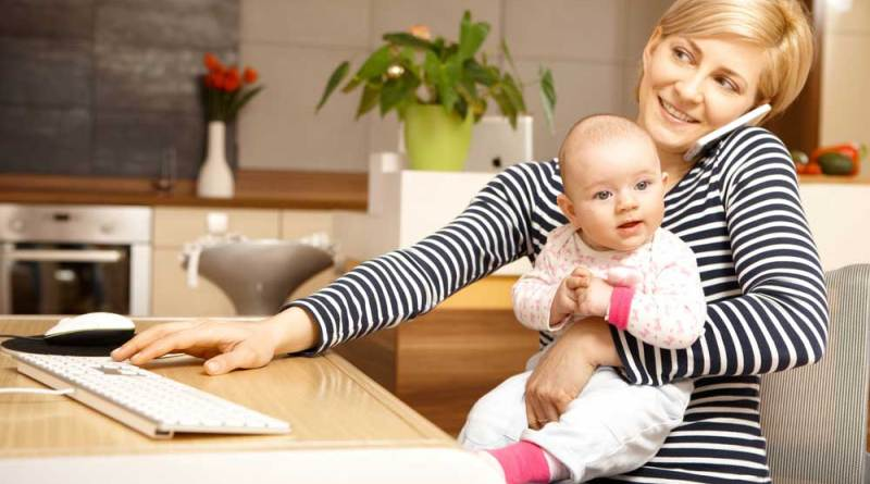 7 organising tips for busy mums