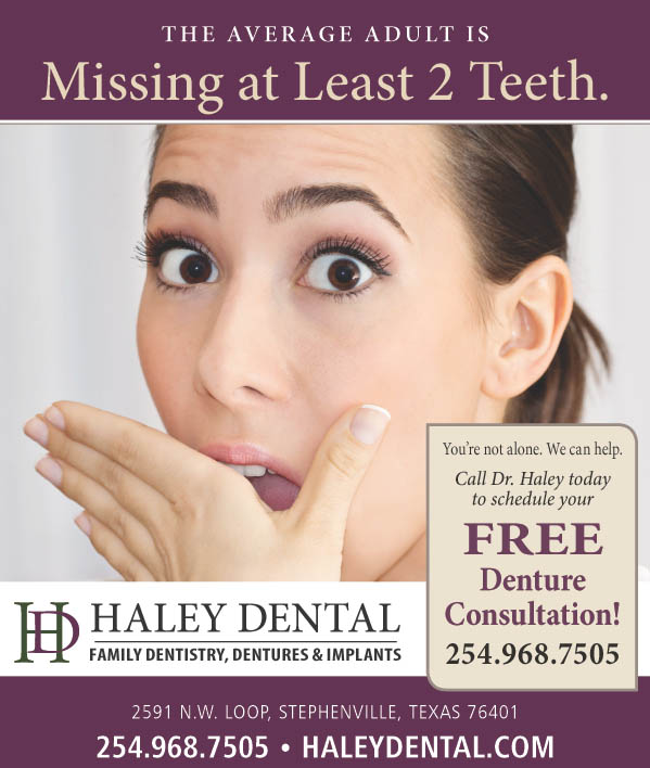 Haley Dental