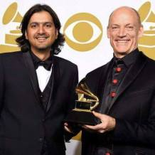 Interview with GRAMMY Nominated Wouter Kellerman