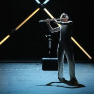 5 Contemporary Flutists to Watch in 2016 by Amanda Cook