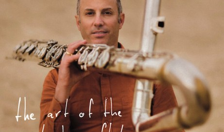 Ned McGowan The Art of the Contrabass Flute Album Review