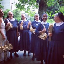 The Nuns of Stella Matutina