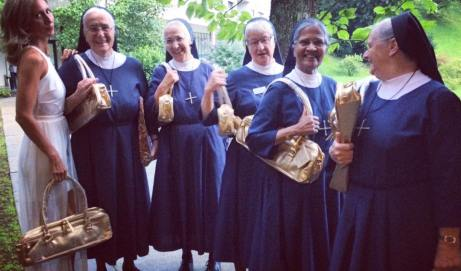 The Nuns of Stella Matutina