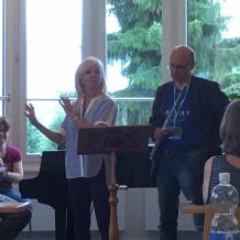 Galway Flute Festival: The Masterclasses