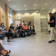 Galway Flute Festival: The Workshops