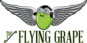 The Flying Grape