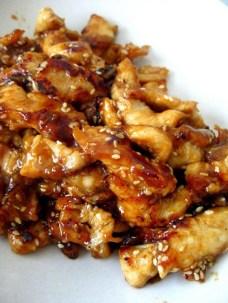 Crock Pot Chicken Teriyaki recipe photo