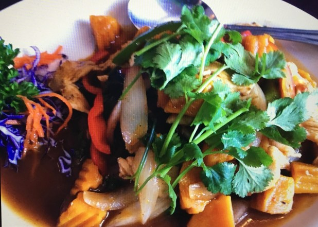 From Lao Thai of Scottsdale AZ (Now Closed for Business)