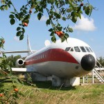 Airplane Hotel