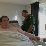 World's Fattest Man Lives in London