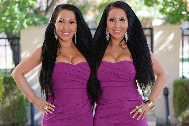 Freaky Twins