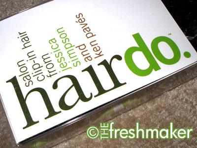 HairDo Box