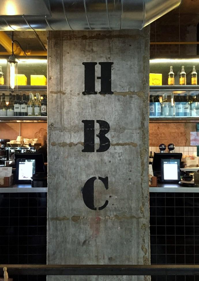 HBC 4