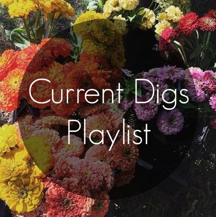 The Friendly Fig Playlist