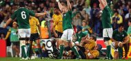 RWC 2011: Ireland 15 Australia 6