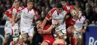 Heineken Cup: Teams up for Glasgow Clash