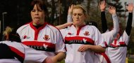 Women: Carrick win Ulster Development League Play Off.