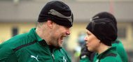 FRU: Bracken on Rugby! 