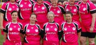 Club: Carrick 10's Cooke v Novo Panthers