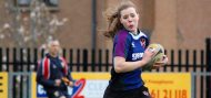 Club: Carrick 10&#039;s Queens v Novo Panthers