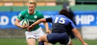 Ireland: Summer Tour Squads Announced.