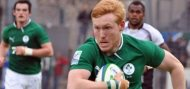 JWC2013: Four Ulster Players in Squad for All Black Encounter