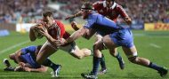 Lions: Western Force Brushed Aside