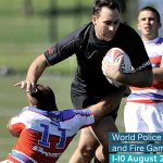 WPFG: Rugby festivals at Queen's Sport