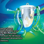 The Heineken Cup – Recent Past & Future