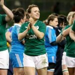 Women's Six Nations: Ireland 39 Italy 0