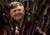 Mark Baratheon, Mercenary King of Ulsteros.