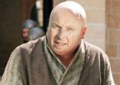 Neil Varys, Master of Whisperers, Trainer of Warriors (attack), Member of the Small Council.