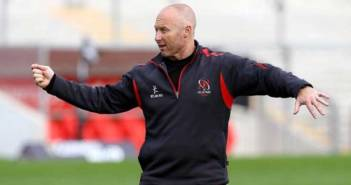 Doak needs to find some direction for Ulster's attacking play.