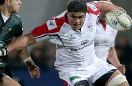 A well rested Nick Williams to save the day for Ulster?