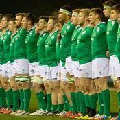 Ireland-U20's