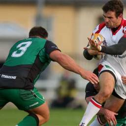 PRO12: Teams up for Connacht v Ulster