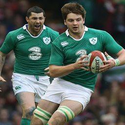 RWC 2015: Teams up for Ireland v Italy