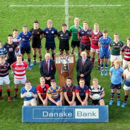 Ulster Schools' Cup 2016: Round 3 Results & Draws