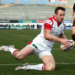 PRO12: Teams are up for Zebre v Ulster