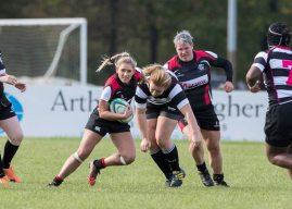 Women: AIL Week 5 – Cooke v Old Belvedere