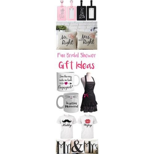Medium Crop Of Bridal Shower Gifts