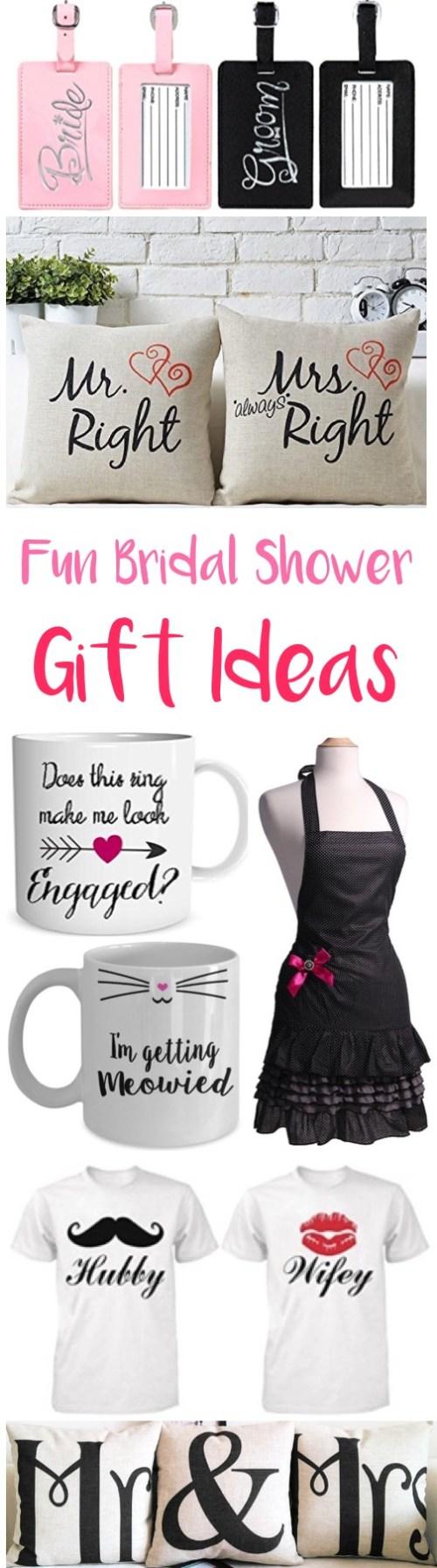 Medium Of Bridal Shower Gifts