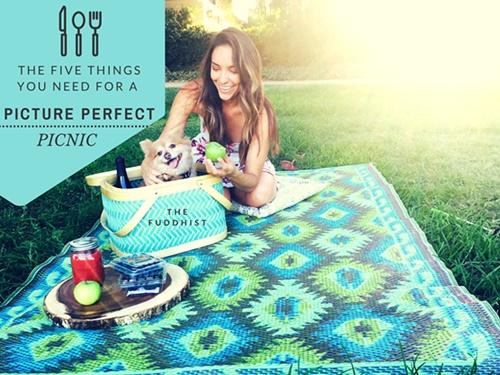picture perfect picnic