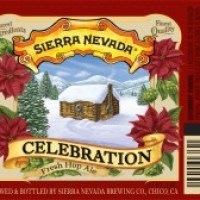 Sierra Nevada Celebration Ale - Clearing Up Myths