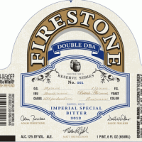 RIP: Firestone Walker Double DBA Bottles, Pay Your Last Respects