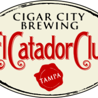 Details on Cigar City Brewing's El Catador Club Second Edition