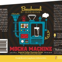 Beachwood Mocha Machine