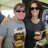 Sierra Nevada Beer Camp Tour Southwest Edition