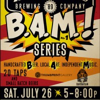 Karl Strauss Brewing Introduces B.A.M.! Series