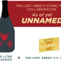 Stone Brewing Raises Another $142K+ Since Yesterday & Unlocks Lost Abbey Collab